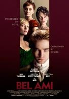 Bel Ami - Movie Poster (xs thumbnail)