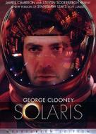 Solaris - DVD movie cover (xs thumbnail)