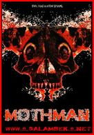 Mothman - Movie Poster (xs thumbnail)