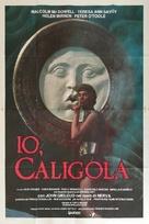 Caligola - Italian Movie Poster (xs thumbnail)