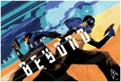 Star Trek Beyond - poster (xs thumbnail)