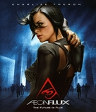 Æon Flux - Movie Cover (xs thumbnail)