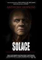 Solace - Dutch Movie Poster (xs thumbnail)