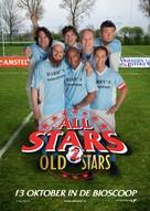 All Stars 2: Old Stars - Dutch Movie Poster (xs thumbnail)