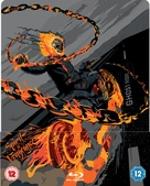 Ghost Rider: Spirit of Vengeance - British Movie Cover (xs thumbnail)