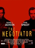 The Negotiator - Movie Poster (xs thumbnail)