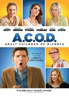 A.C.O.D. - DVD movie cover (xs thumbnail)