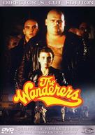 The Wanderers - German Movie Cover (xs thumbnail)