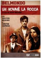 Un nommé La Rocca - French Movie Cover (xs thumbnail)
