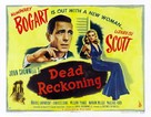 Dead Reckoning - Movie Poster (xs thumbnail)