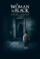 The Woman in Black: Angel of Death - British Movie Poster (xs thumbnail)