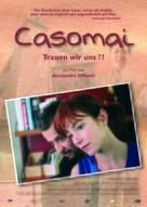 Casomai - German poster (xs thumbnail)