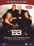 """The Bold and the Beautiful"" - Dutch DVD movie cover (xs thumbnail)"