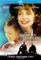 An American Rhapsody - poster (xs thumbnail)