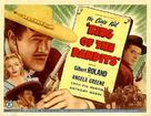 King of the Bandits - Movie Poster (xs thumbnail)