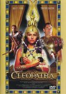 Cleopatra - German DVD movie cover (xs thumbnail)