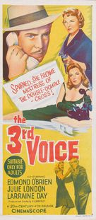The 3rd Voice - Australian Movie Poster (xs thumbnail)