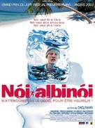 Nói albínói - French Movie Poster (xs thumbnail)