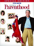 Parenthood - Movie Cover (xs thumbnail)