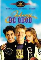 Johnny Be Good - DVD cover (xs thumbnail)