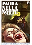 Fear in the Night - Italian Movie Poster (xs thumbnail)