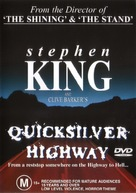 Quicksilver Highway - Australian DVD cover (xs thumbnail)