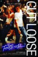 Footloose - Movie Poster (xs thumbnail)