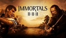 Immortals - Movie Poster (xs thumbnail)