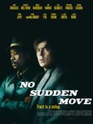 No Sudden Move - Movie Poster (xs thumbnail)