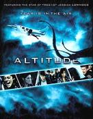 Altitude - British Movie Poster (xs thumbnail)
