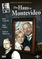 Das Haus in Montevideo - German DVD cover (xs thumbnail)