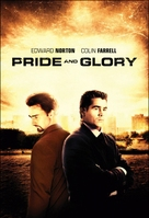 Pride and Glory - DVD cover (xs thumbnail)