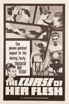 The Curse of Her Flesh - Movie Poster (xs thumbnail)