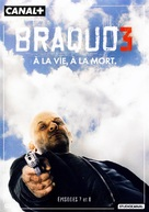 """Braquo"" - French Movie Cover (xs thumbnail)"
