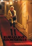 Indigène d'Eurasie - Lithuanian Movie Poster (xs thumbnail)