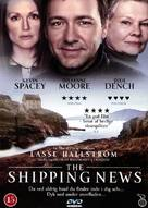 The Shipping News - Danish poster (xs thumbnail)