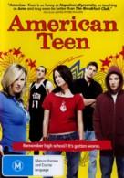American Teen - Australian Movie Cover (xs thumbnail)