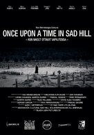 Sad Hill Unearthed - Swedish Movie Poster (xs thumbnail)