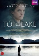 """Top of the Lake"" - Danish Movie Cover (xs thumbnail)"