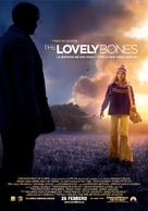 The Lovely Bones - Spanish Movie Poster (xs thumbnail)