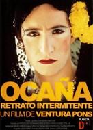 Ocaña, retrat intermitent - Spanish Movie Cover (xs thumbnail)