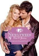 """Newlyweds: Nick & Jessica"" - DVD movie cover (xs thumbnail)"