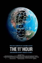The 11th Hour - Movie Poster (xs thumbnail)