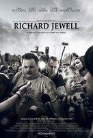 Richard Jewell - Spanish Movie Poster (xs thumbnail)