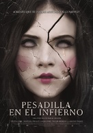Ghostland - Chilean Movie Poster (xs thumbnail)