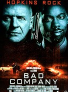 Bad Company - French Movie Poster (xs thumbnail)