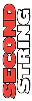 Second String - Logo (xs thumbnail)