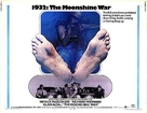 The Moonshine War - Movie Poster (xs thumbnail)