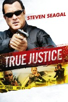 """""""True Justice"""" - French Movie Poster (xs thumbnail)"""