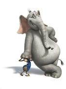 Horton Hears a Who! - poster (xs thumbnail)